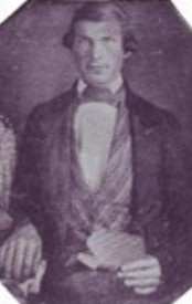 Photo of Alpheus Cutler