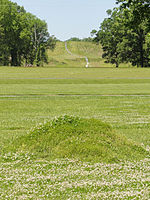 Mound & Mound at Poverty Point.jpg