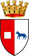Coat of arms of Piacenza