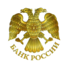 Central Bank of Russia logo