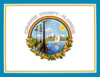 Flag of Orange County, Florida
