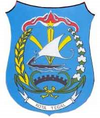 Official seal of Tegal