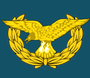 Warrant Officer II insignia of Royal Malaysian Air Force.png
