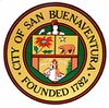 Official seal of Ventura