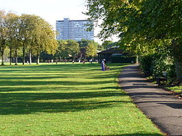 Alexandra Recreation Ground, Tolworth - geograph.org.uk - 255855.jpg
