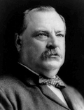Grover Cleveland, 22nd President of the United States