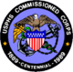 Seal of the USPHS Commissioned Corps
