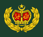 Warrant Officer 2nd class of Malaysian Army.png