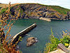 Harbour Entrance to Port Isaac - geograph.org.uk - 218855.jpg