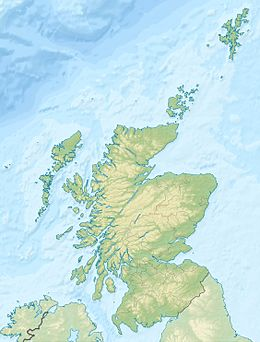 List of World Heritage Sites in Scotland is located in Scotland