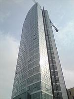 Obel Tower completed.jpg