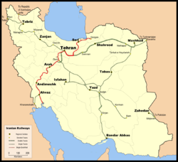Iran Railways map.png