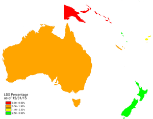 Oceania LDS Percentage.png