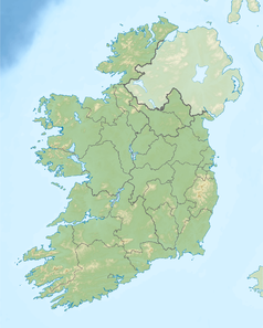 K Club is located in Ireland