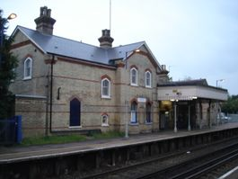 Bearsted Station 03.JPG