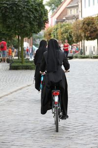 Nuns on bicycle... (3876255162).jpg