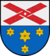 Coat of arms of Harmsdorf