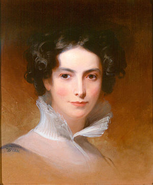 Thomas Sully, 1831