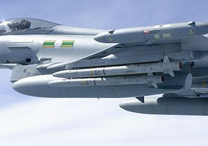 ASRAAM Missiles Fitted to RAF Typhoon Jet MOD 45155903.jpg