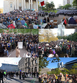 Combination of October 2011 global protests.jpg
