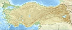 Nicomedia is located in Turkey