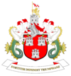 Coat of arms of Newcastle upon Tyne