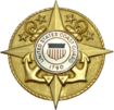 USCG - Commandant's Staff Badge.png
