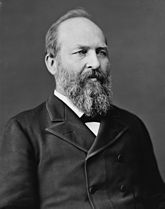 James Abram Garfield, photo portrait seated.jpg