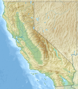 1918 San Jacinto earthquake is located in California